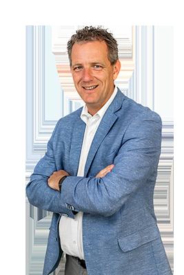Expert finestri Raymond van de Peppel