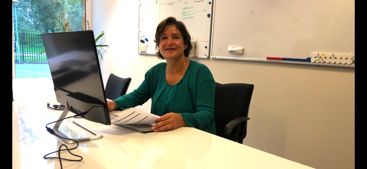 Even voorstellen: Dorine Kuiken, projectcontroller bij Finestri