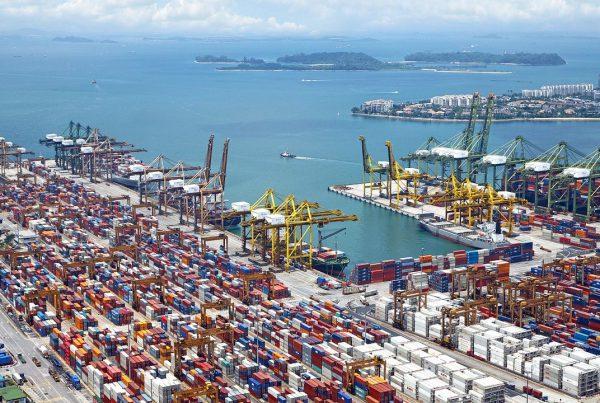DHI subsidie export