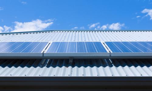 NIEUW: € 4 miljoen subsidie beschikbaar voor zonne-energie op daken in Zuid-Holland