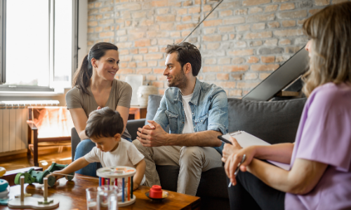 Wijziging subsidieregeling EVC Jeugd- en gezinsprofessional