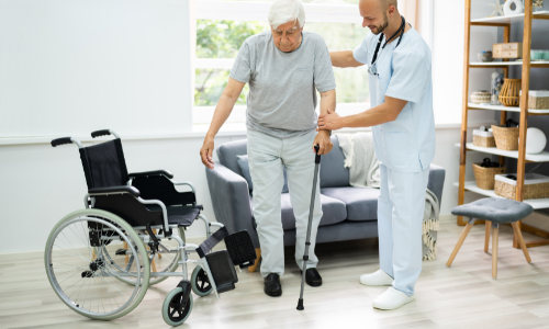 Uitwerkings- en verduurzamingssubsidie lokale netwerken samenhangende ouderenzorg